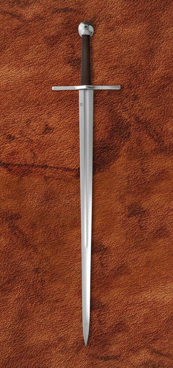 two-handed-templar-medieval-sword1339