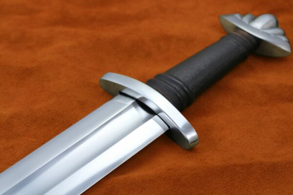 5 Lobe Viking Sword (#1540)