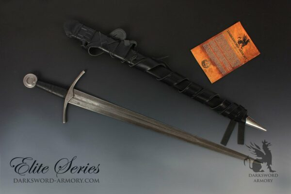 the-medieval-knight-damascus-elite-series