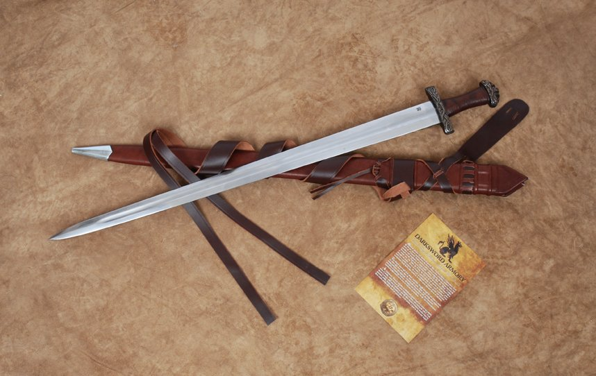 Image result for norse sword