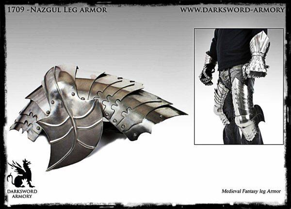 1709-fantasy-medieval-leg-armor