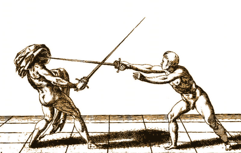 Fabris-history-of-fencing