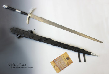 damascus-steel-medieval-sword-lord-of-the-rings-sword