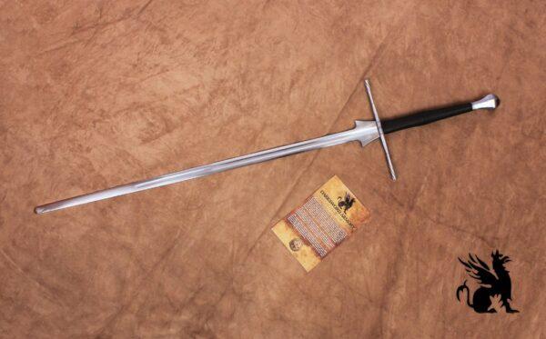 HEMA Federschwert Sword (1702)