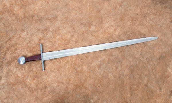 HEMA Norman Sword (1703)