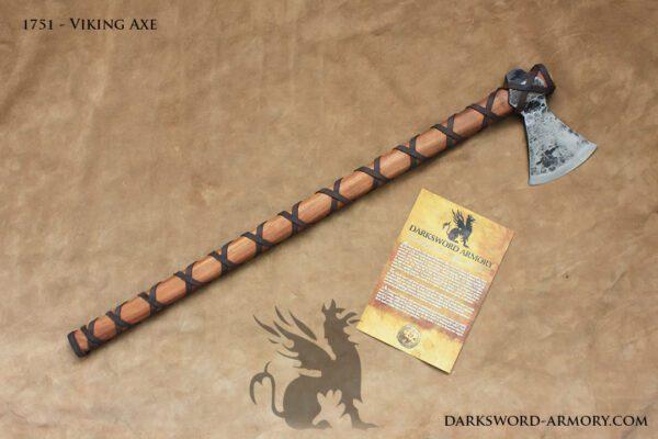 Viking Axe (#1751)