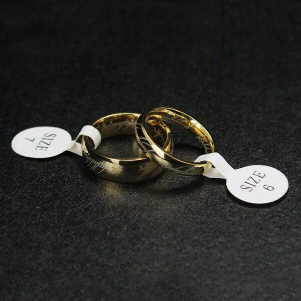 LOTR Ring (4008)