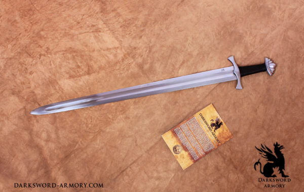 HEMA Viking Sword (#1700)