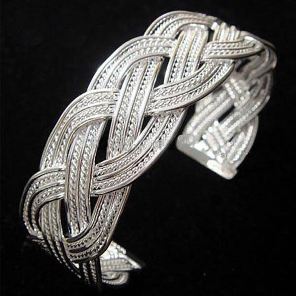 Celtic Knot Bracelet (#4010)