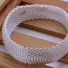 Chain Mail Bracelet (#4011) 5