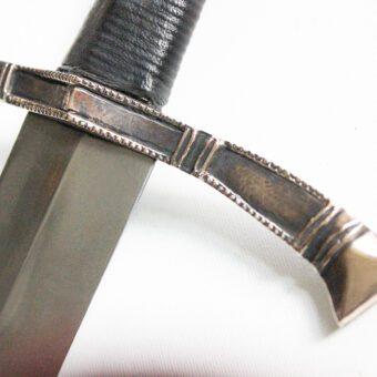 The Frederick III Sword (# 2200) 6