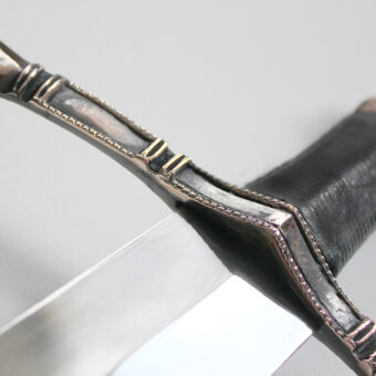 The Frederick III Sword (# 2200) 7
