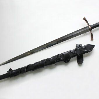 The Frederick III Sword (# 2200) 2