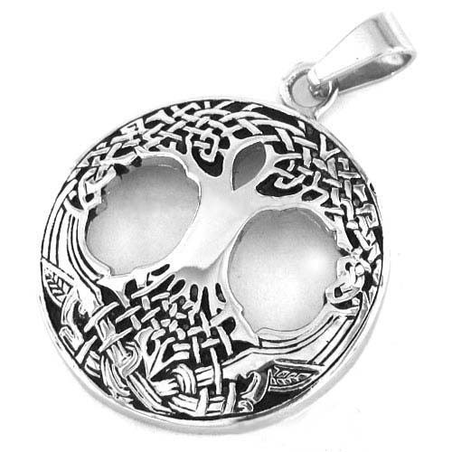Celtic Tree of Life Pendant (#4014)