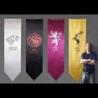 Medieval Banners & Flags (#5002)