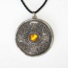Anglo-Saxon Pendant (4024)