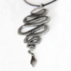 Snake Pendant (4023) 2