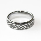 Celtic Knot Ring (#4012) 2