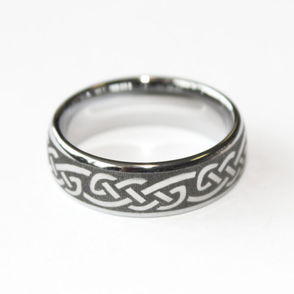 Celtic Knot Ring (#4012)