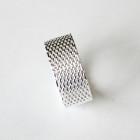 Chain Mail Ring 2