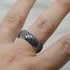 Celtic Knot Ring (#4012) 3