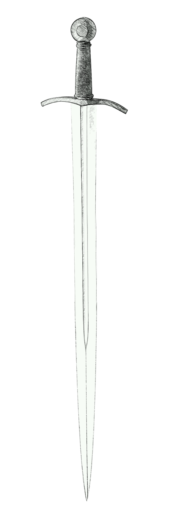 The Squire Sword (#2203)