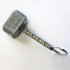 Thor Hammer Keychain (#5007) 4
