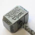 Thor Hammer Keychain (#5007) 3
