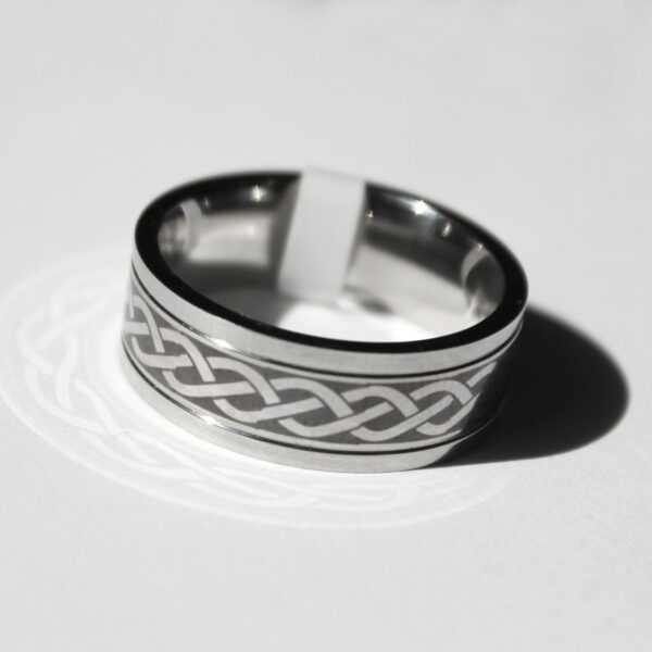 Celtic Ring (#4013)