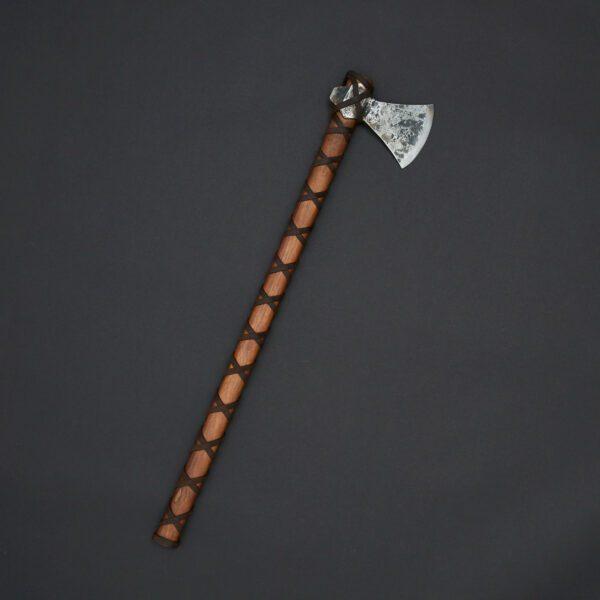 Gotland Jonasson Viking Axe (#1751)