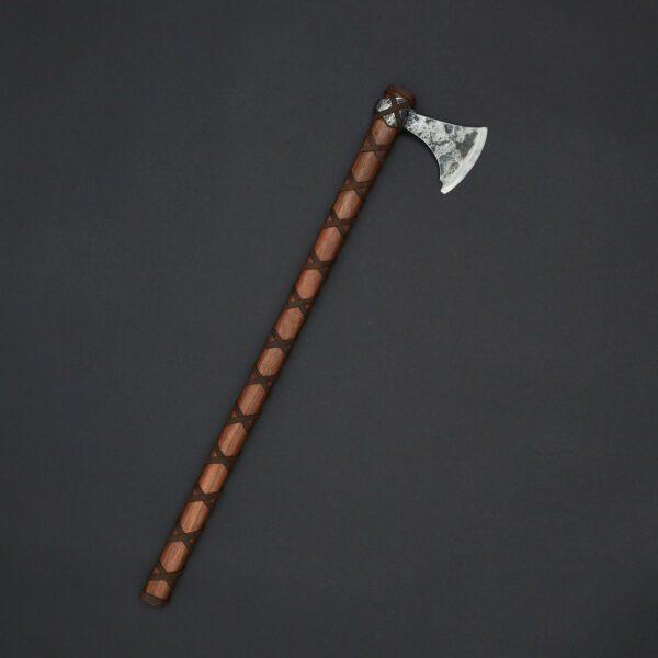 Gotland Schlausser Viking Axe (#1752)