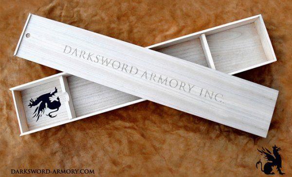 Sword display/gift box