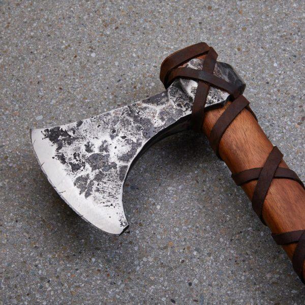 viking-axe-gotland-stocke-1750-head