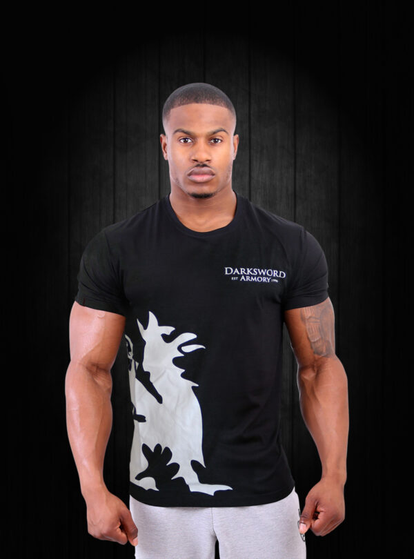 dsa-gryphon-short-sleeve-t-shirt-front-darksword-armory-480