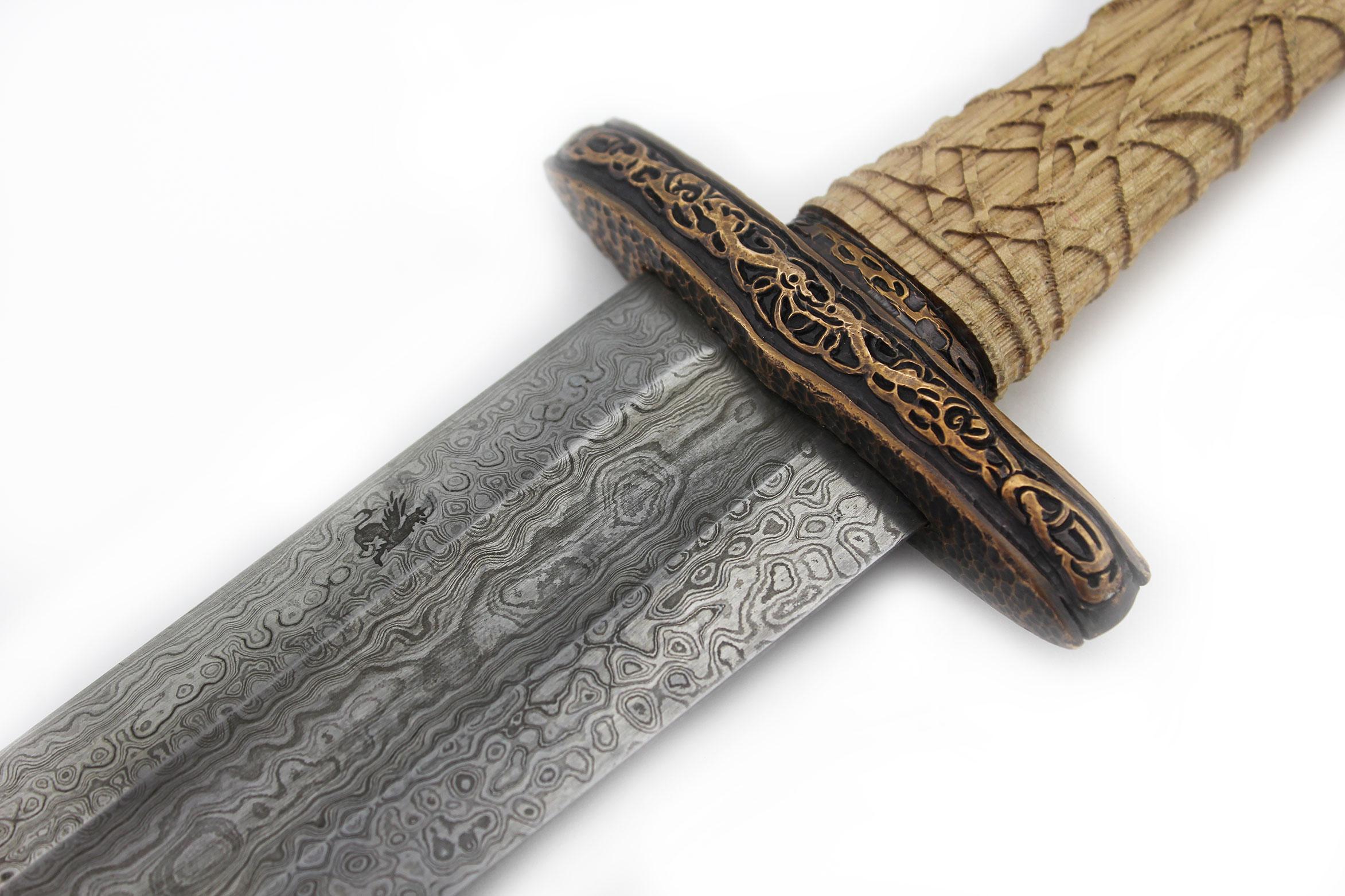 The Einar Viking Sword Elite Series (1613) - Darksword Armory