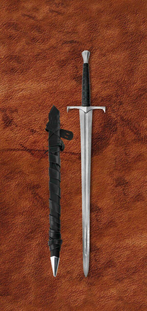 the-viscount-elite-series-damascus-steel-medieval-sword1615_scabbard