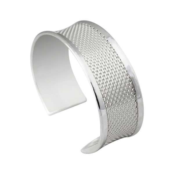 chain-mail-bangel-mail-bracelet