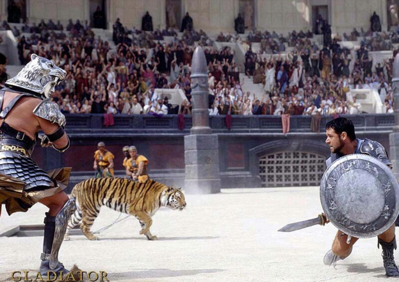 gladiator-battle-scene