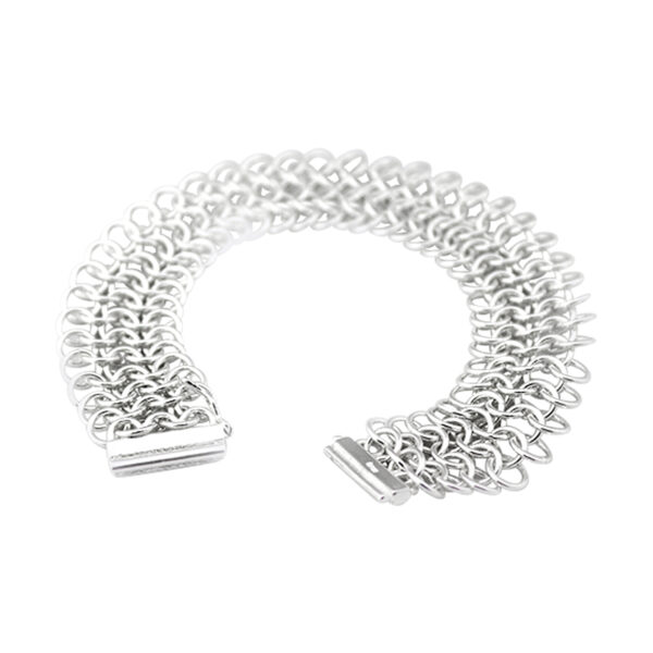 chain-mail-bracelet-sterling-silver-mediaval-chain-mail-925