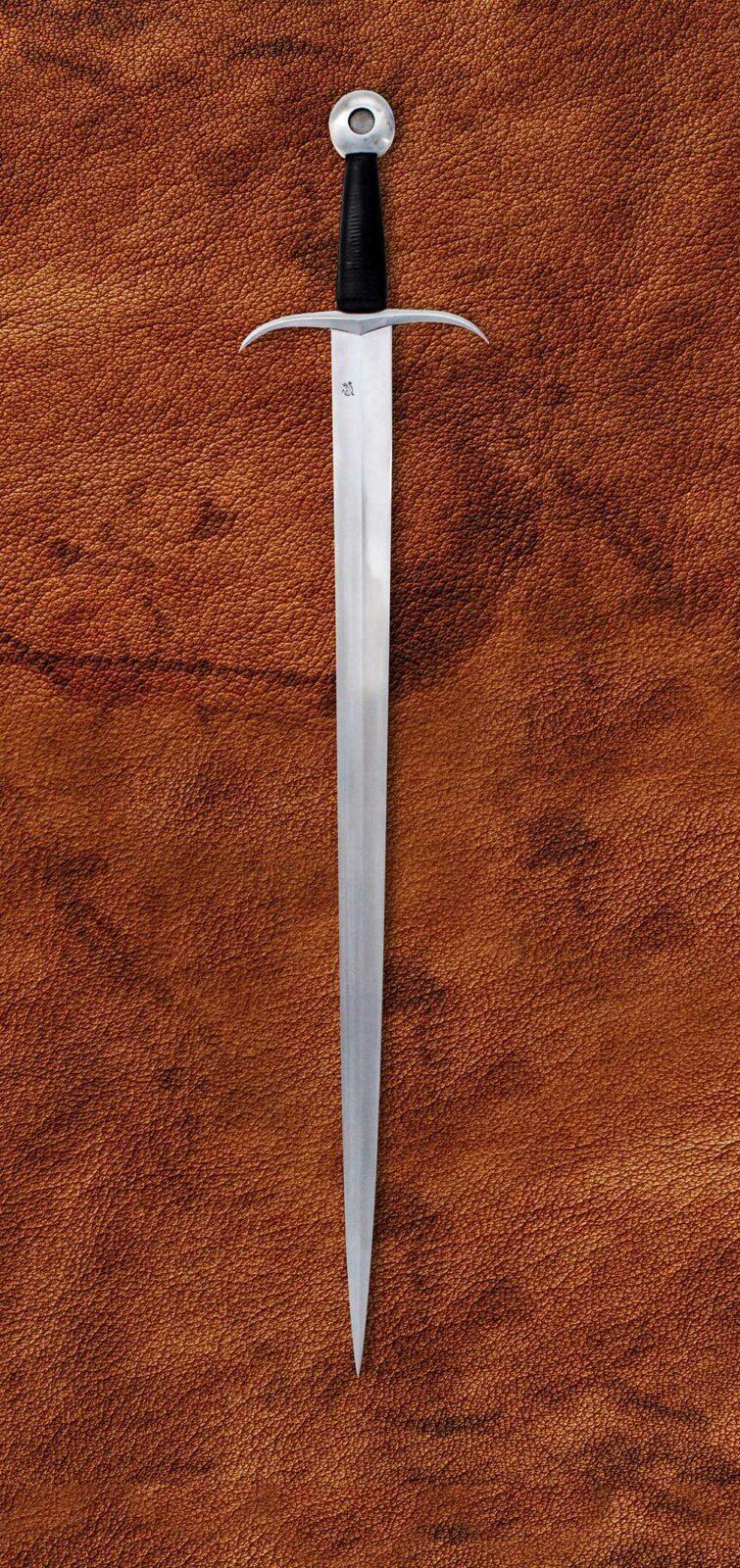 Arming Sword - Classical Medieval | darksword-armory com