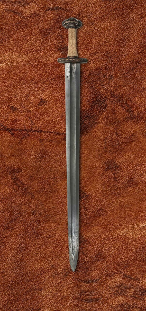 damascus-einar-elite-medieval-sword-1613