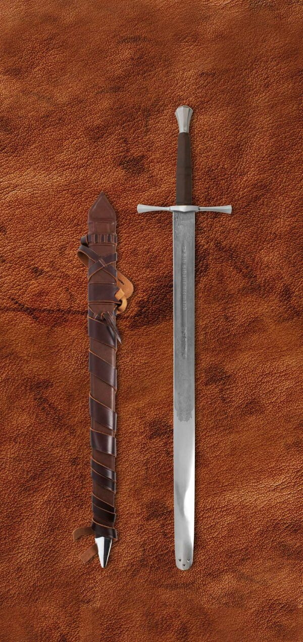 german-executioner-medieval-sword-1349-scabbard