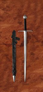 the-black-prince-medieval-sword-1326-scabbard