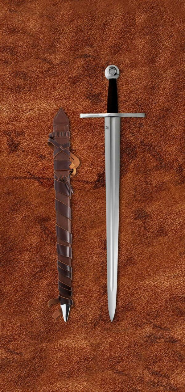 the-crusader-medieval-sword-1303-scabbard