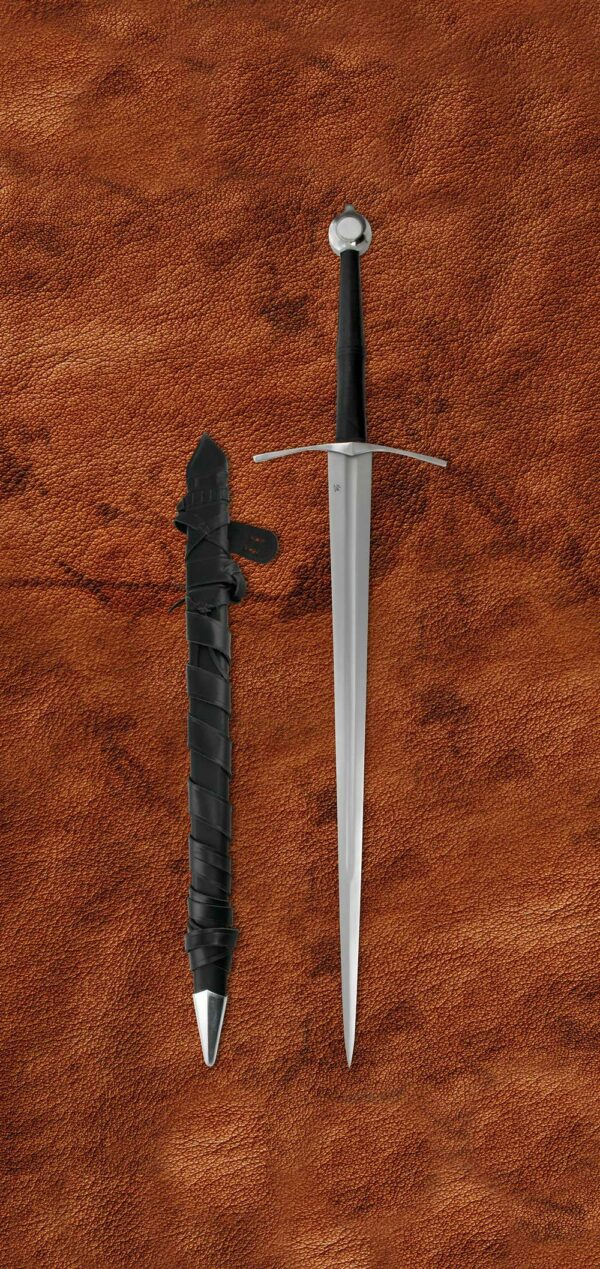 the-medieval-knight-bastard-sword-1329-scabbard