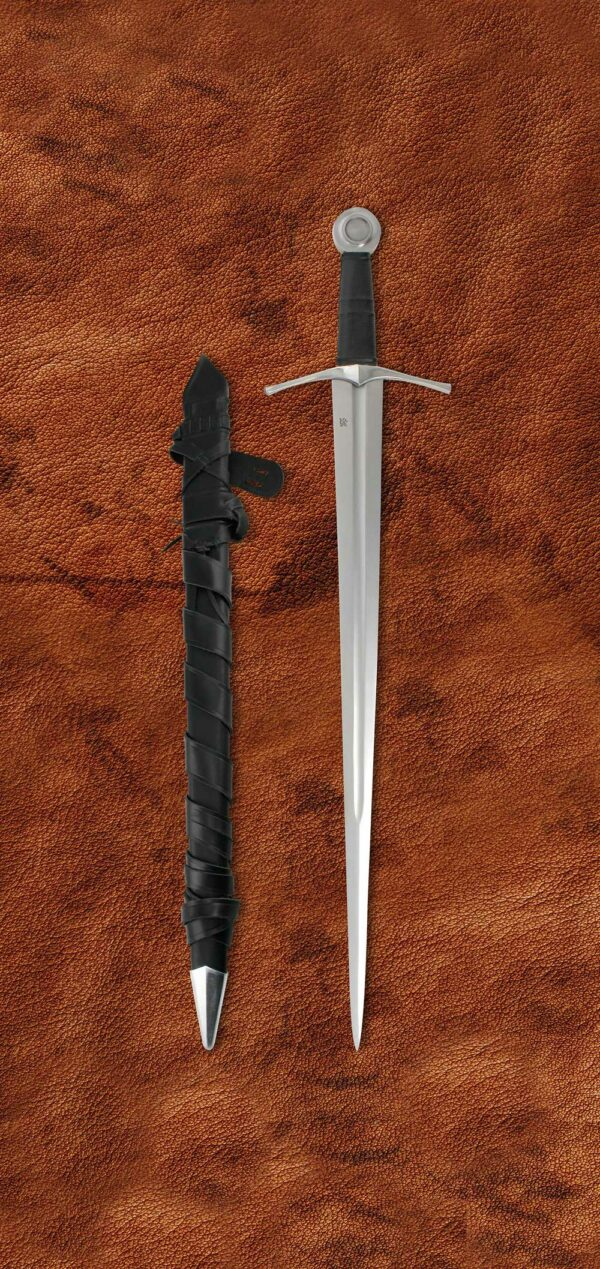 the-medieval-knight-sword-1306-scabbard
