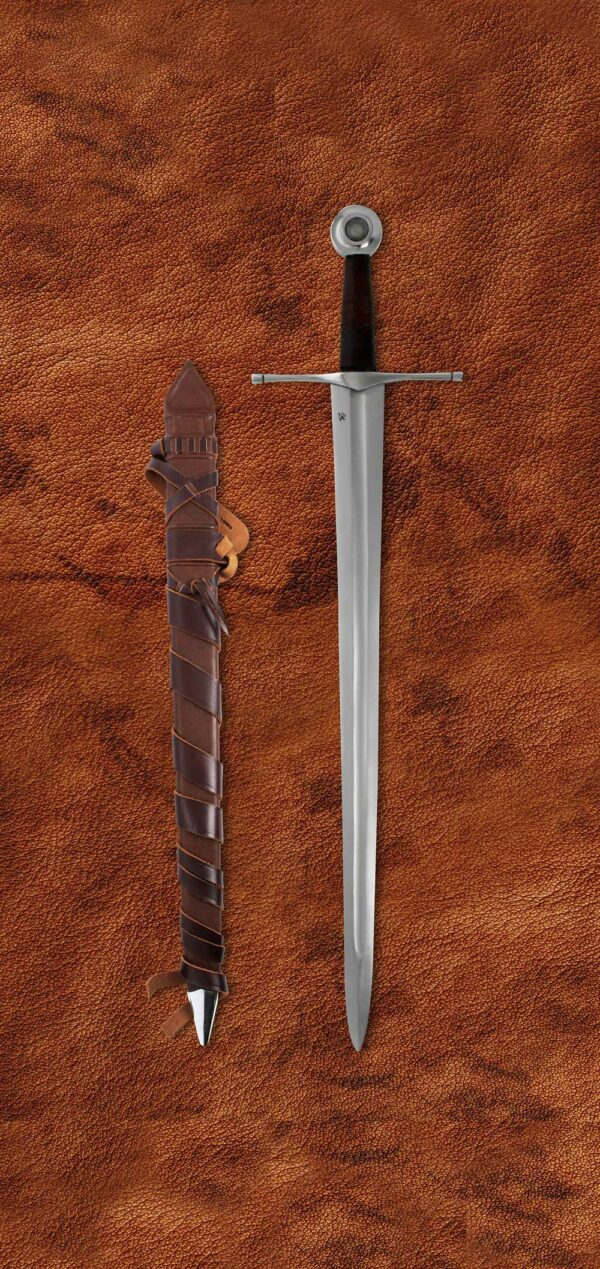 the-norman-medieval-sword-1307-scabbard