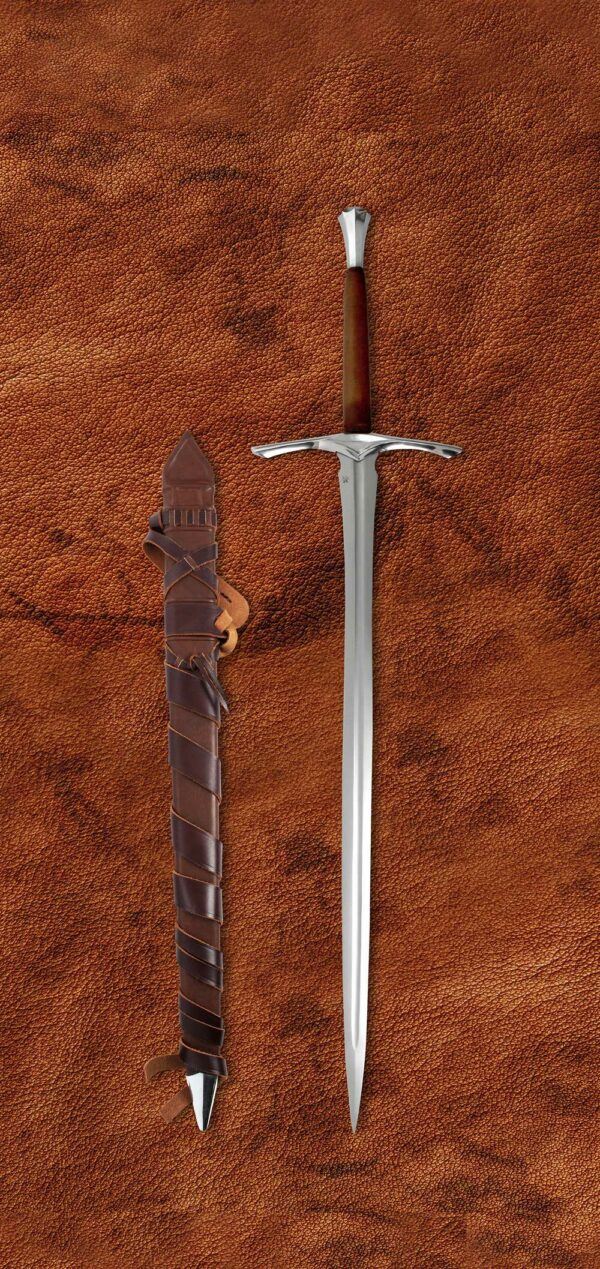 the-sage-lord-of-the-rings-sword-lotr-1330-scabbard