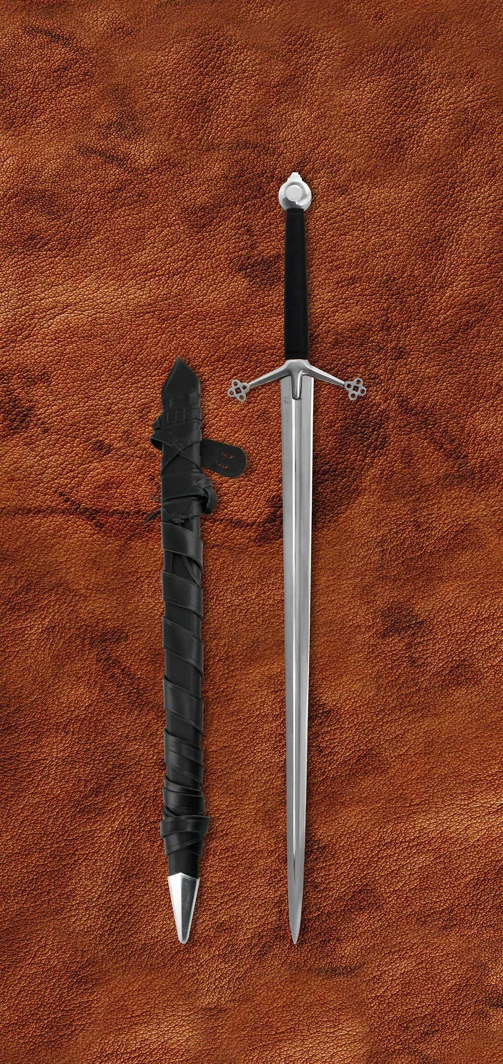Scottish Claymore 1319 Darksword Armory
