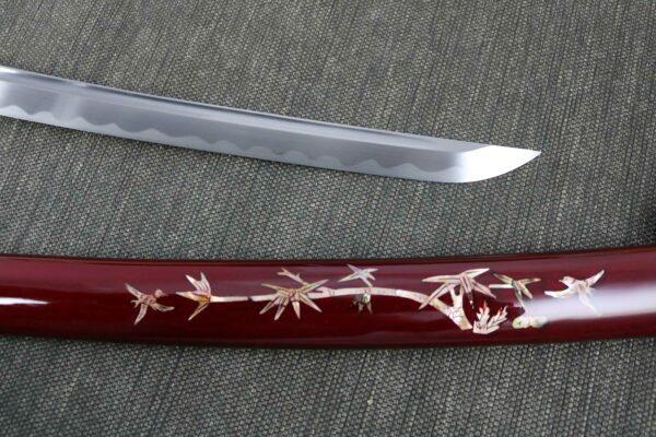 wakizachi-red-katana-warrior-2208-sk-blade